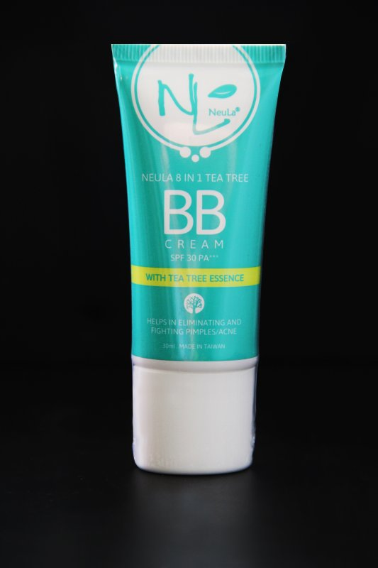 Buy NeuLa 8in1 Tea Tree BB Cream 30g