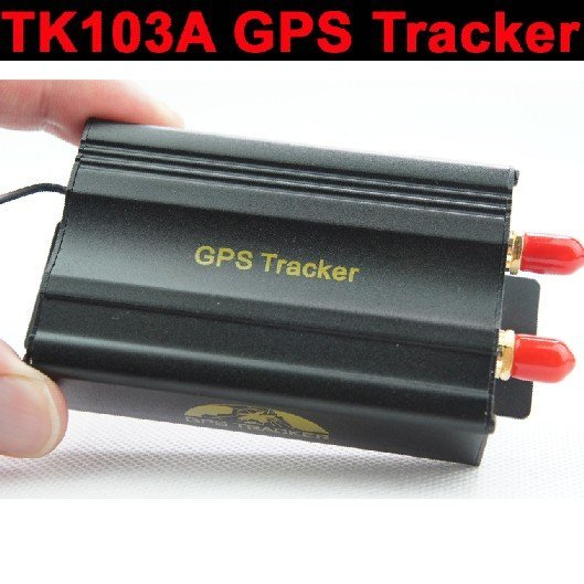 Buy Gps tracking system