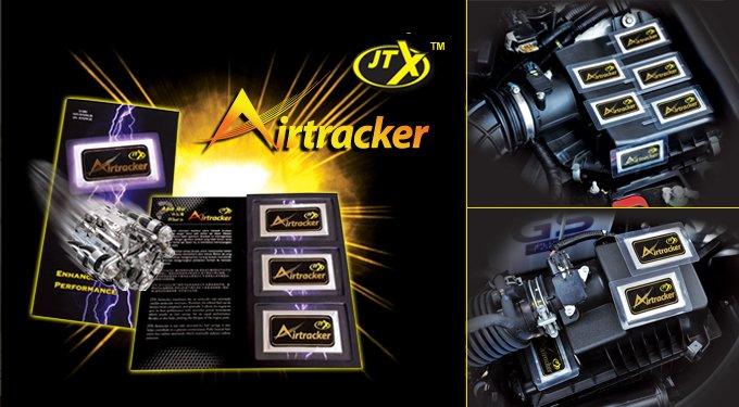Buy Fuel saving air tracker