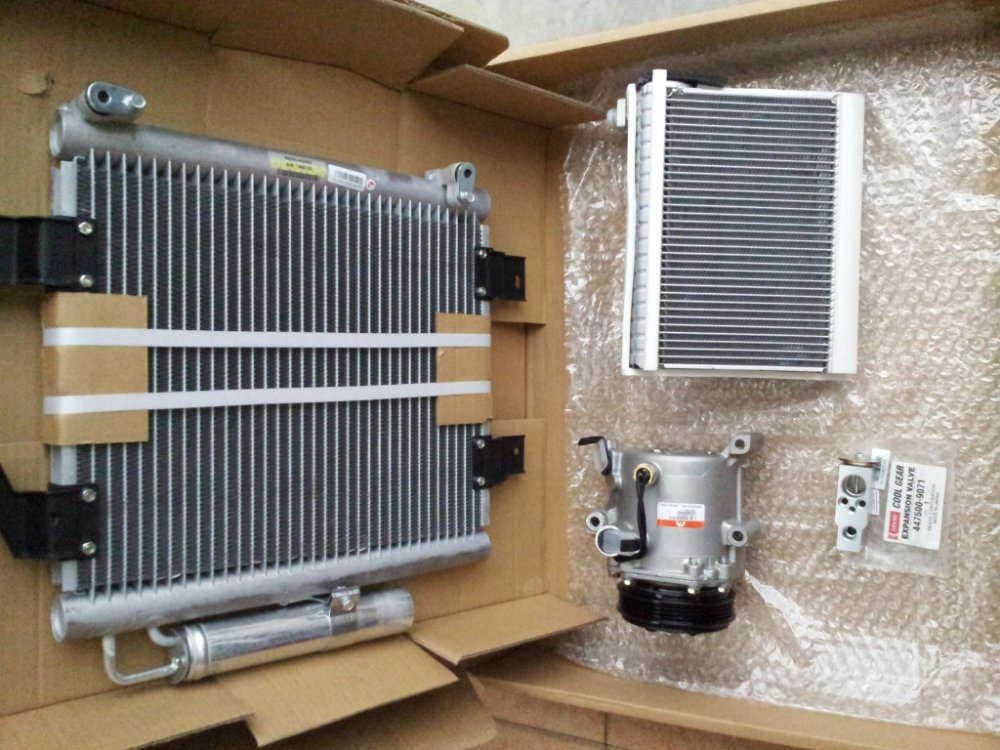 Buy Air condition for myvi