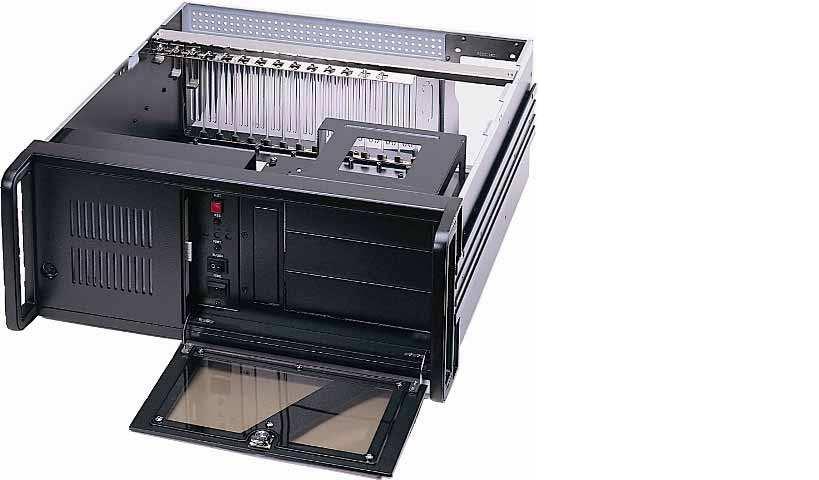 Buy Rackmount Industrial PC