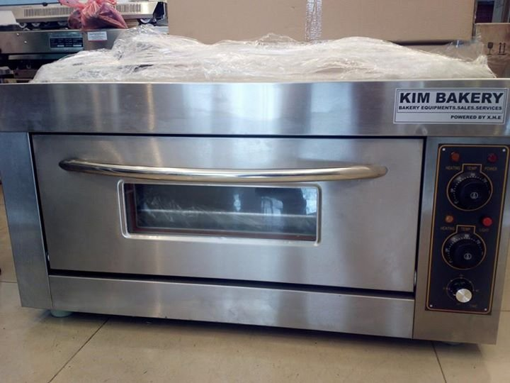 Buy Electric Deck Oven
