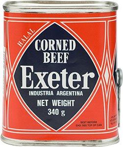 Buy Exeter Corned Beef 340g
