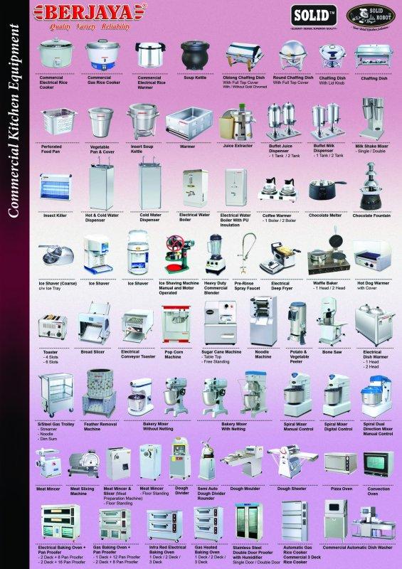 commercial kitchen supplier - zitzat