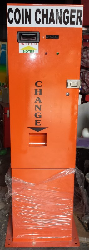 Buy Coin Changer 2015 With 2 Back Doors