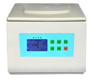 Buy Table Top High Speed Centrifuge 16000 RPM Model JHTGL