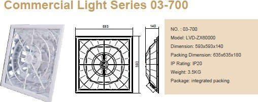 Buy Induction Ceiling Lights