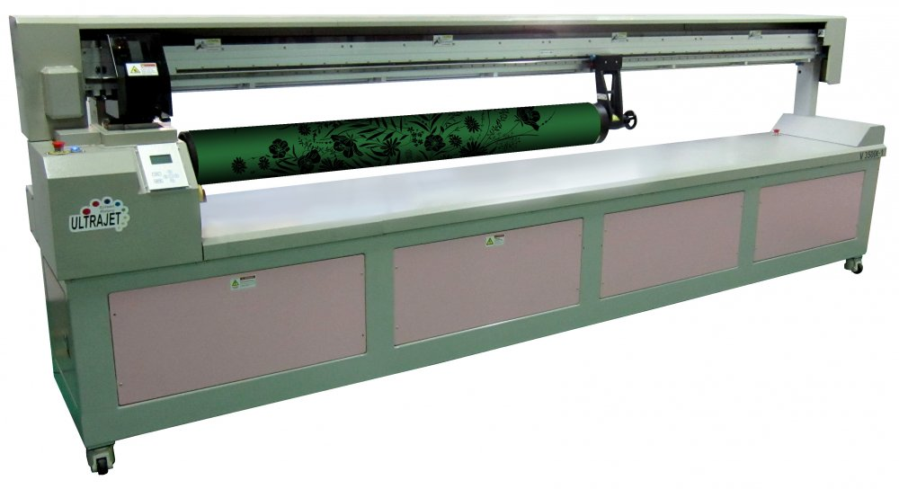 Buy A-Tex Ultrajet Rotary Inkjet Engraver