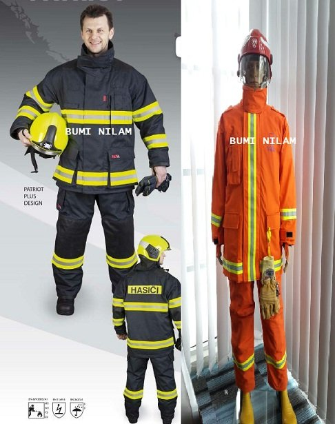 Buy FIRE FIGHTHING SUIT SELANGOR MALAYSIA