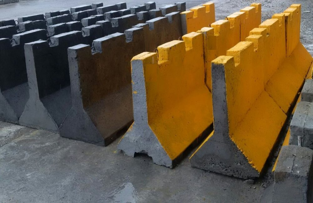 Buy Supply Concrete Road Barrier MALAYSIA
