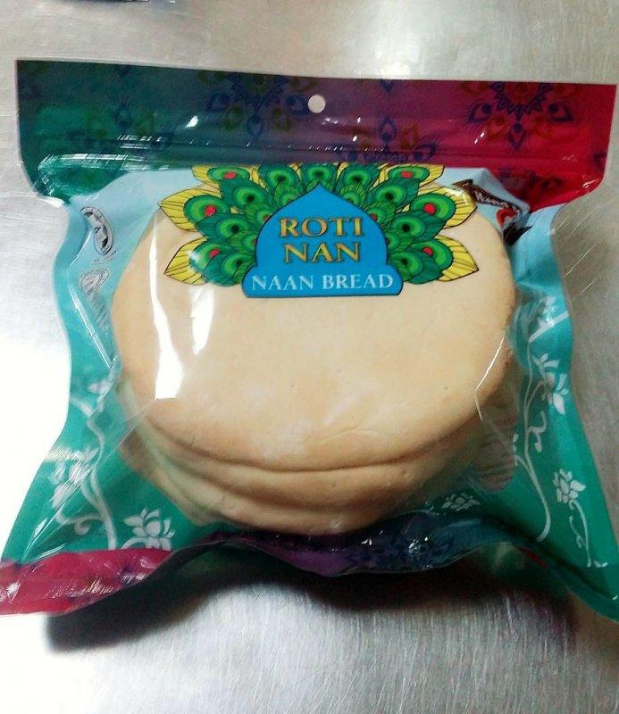 Buy Naan Bread