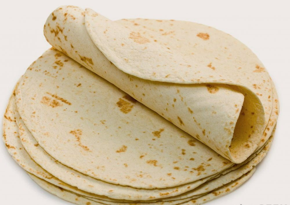 Buy Tortilla wraps
