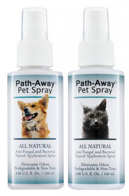 Buy Natural Pet Spray