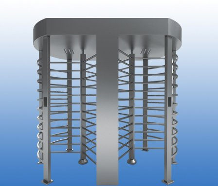 Buy Full Height Turnstile SH503