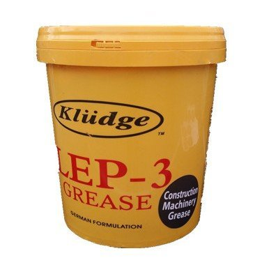 Buy Kludge Construction Machinery Grease
