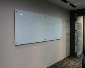 Buy Non Magnetic Glass Whiteboard