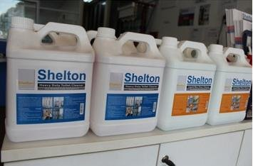 Buy Shelton Office Detergent