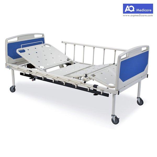 Buy AQ - Medical Manual Bed, MBD1102