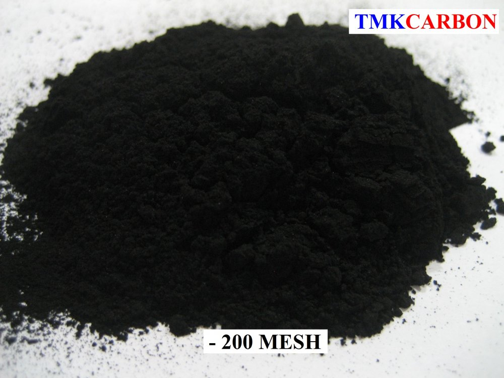 Buy Coconut Shell Based Powdered Activated Carbon