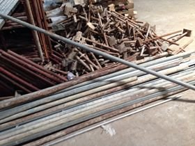 Buy Scaffolding - G.I Pipe 6M