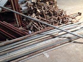 Buy Scaffolding - G.I Pipe 6M