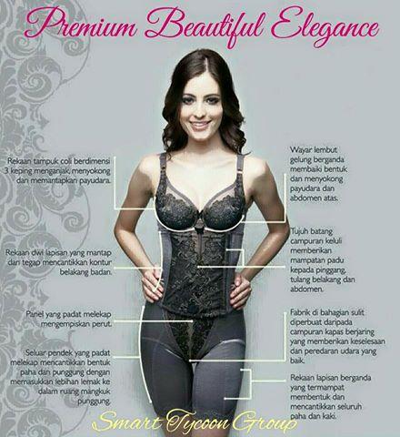 Buy Premium Beautiful Elegance