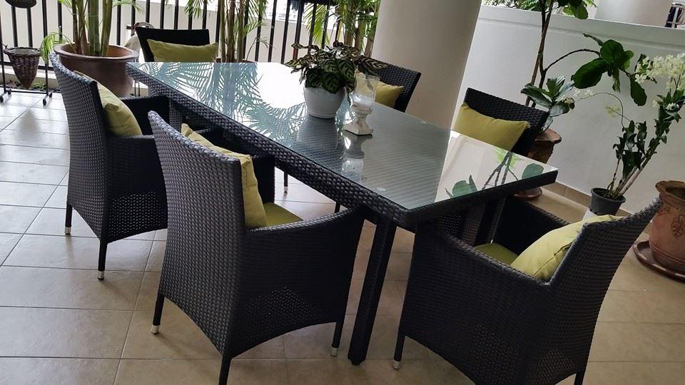 Buy Outdoor dining set