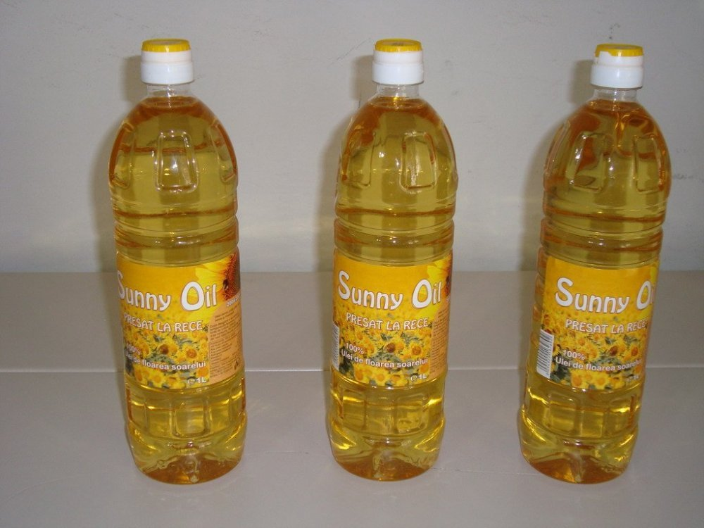 Buy High Quality Refined Sunflower Oil and Sunflower Seeds