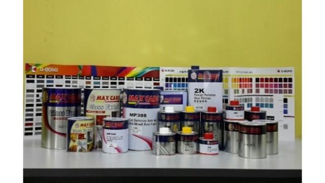 Buy Automotive paint