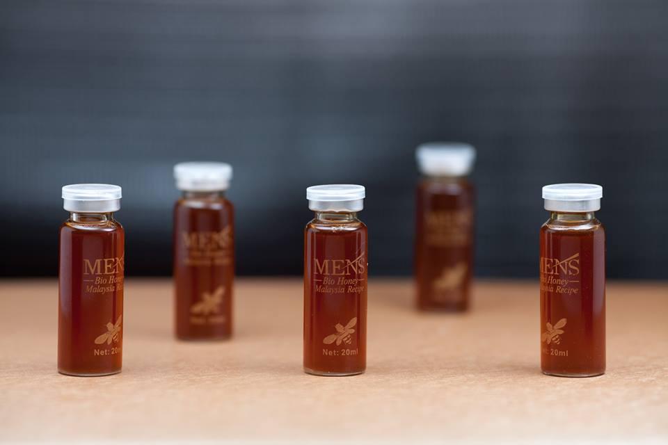 Buy Bio Herbs Honey (Men's)