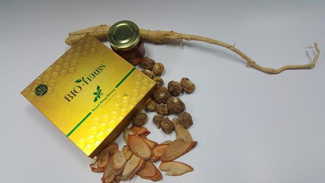 Buy Royal King Honey (Men's)