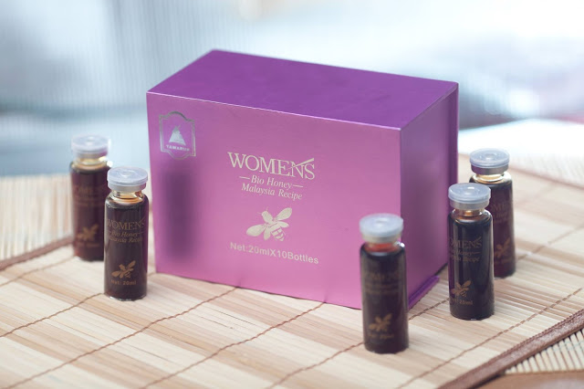 Buy Bio Herbs Honey (Women's)女性生物蜂蜜