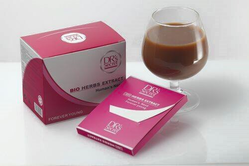 Buy Bio Herbs Coffee (Women's) 女士保健咖啡