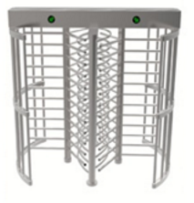 Buy Dual Full Height Turnstile G538-2