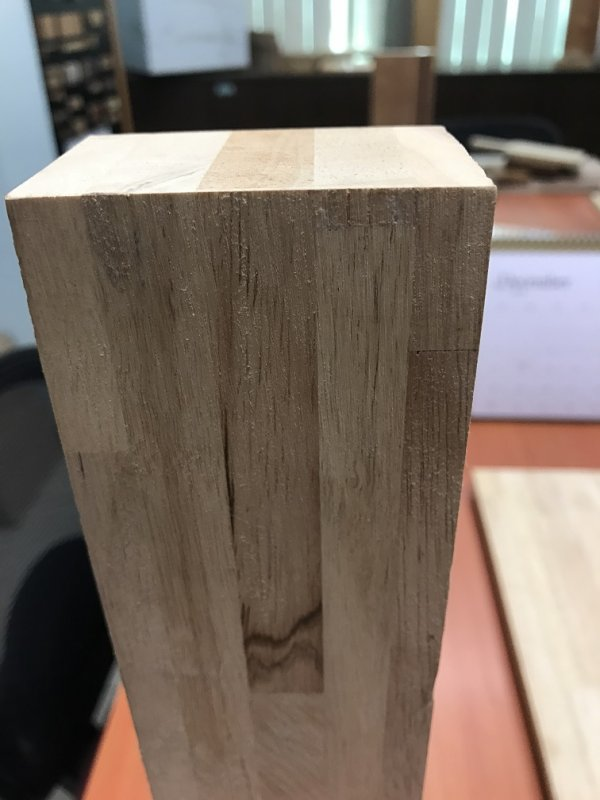 Buy FINGER JOINT LAMINATED BOARD