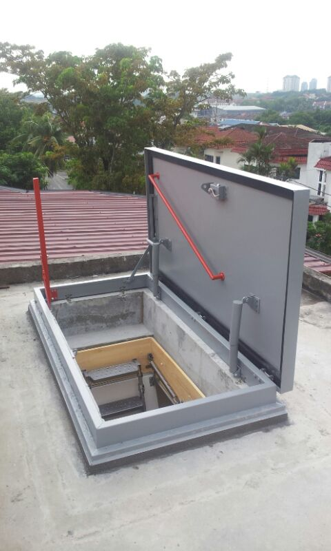 Buy Roof Access Hatch