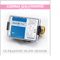 AXIOMA QALCOSONIC Without Display