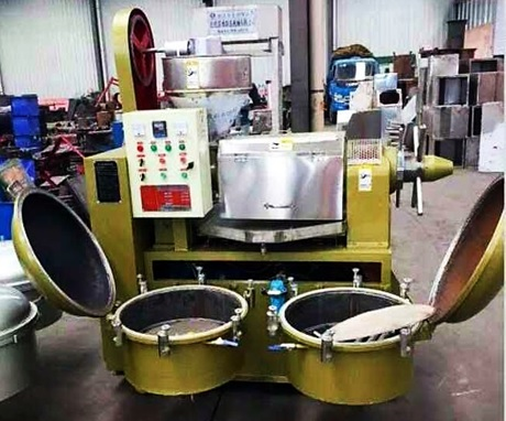 Buy Coconut Oil press Machine