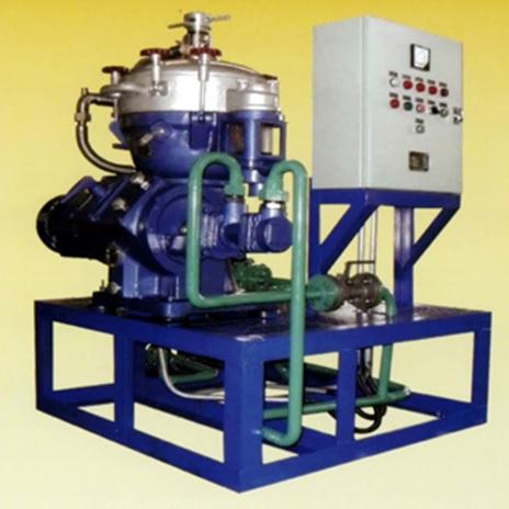 Buy Centrifuge Separator (3 phase Disc)
