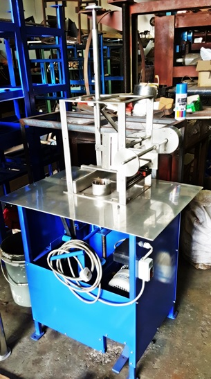 Buy Young Coconut Trimming Machine