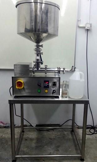 Buy Semi auto Liquid Filling Machine