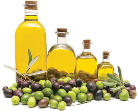 Buy Cold Pressed Extra Virgin Olive Oil