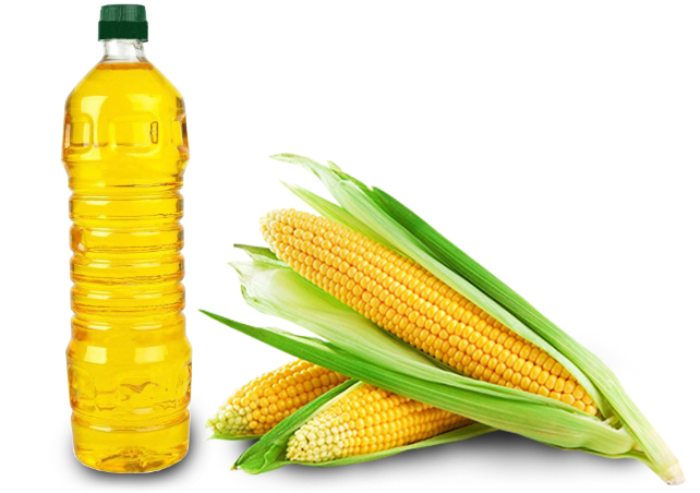 Buy 100% Refined Corn Oil