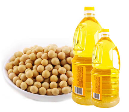 Buy Refined Soybean Cooking Oil