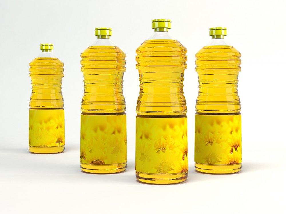 Buy 100% Refined Sunflower Oil