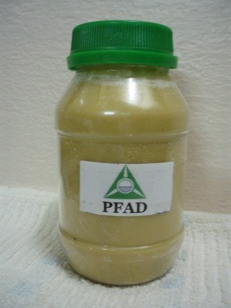PKFAD - Palm Kernel Fatty Acid Distillate