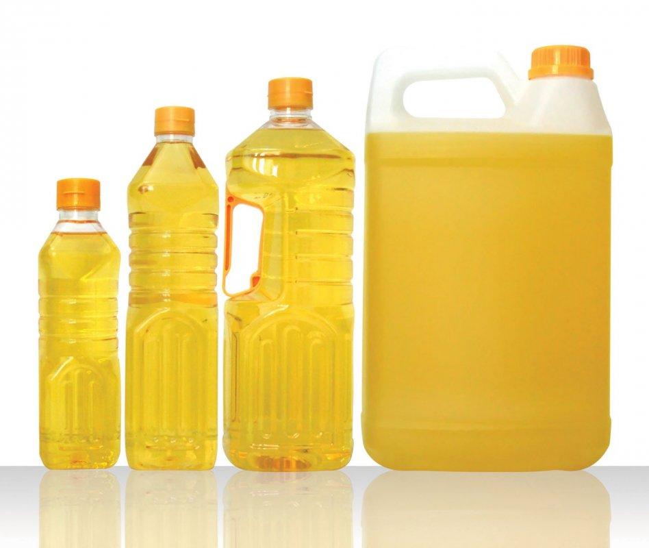 Buy COLD PRESSED REFINED SESAME OIL