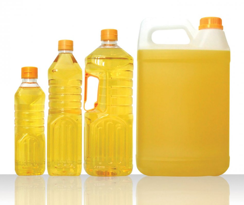 Buy Pure Refined Edible Oil