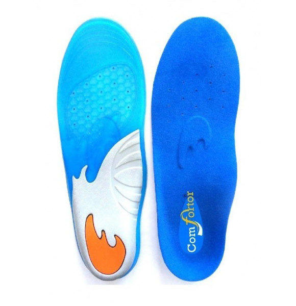Buy Triple Action Gel Orthotics