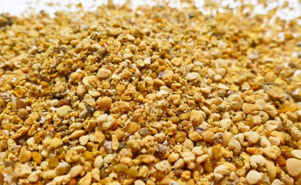 Buy High quality organic fresh 100% natural rape bee pollen